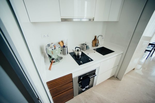 Budget Range Fitted Kitchen 1014 -01