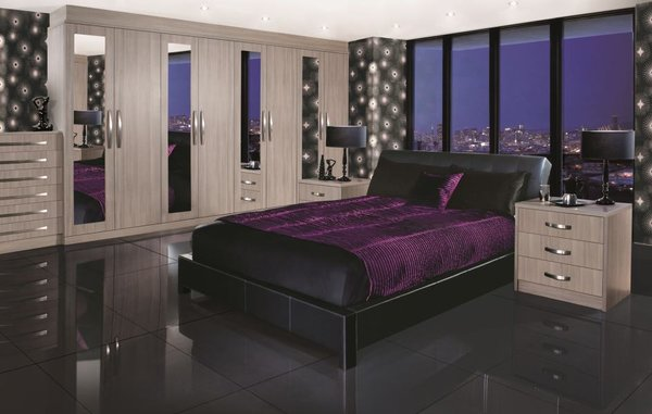 Luxurious Bedrooms 1014 -07