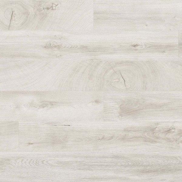 Elegant Kaindl Easy Touch Oak Fresno, White Gloss Laminate Flooring