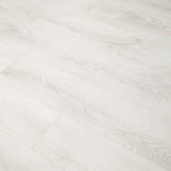 Luxurious Swedish 12mm White Oak, White Oak Laminate Flooring 12mm
