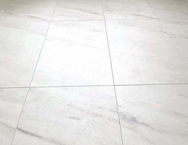 Classic Italian 8mm White Marble Tile, White Marble Laminate Flooring