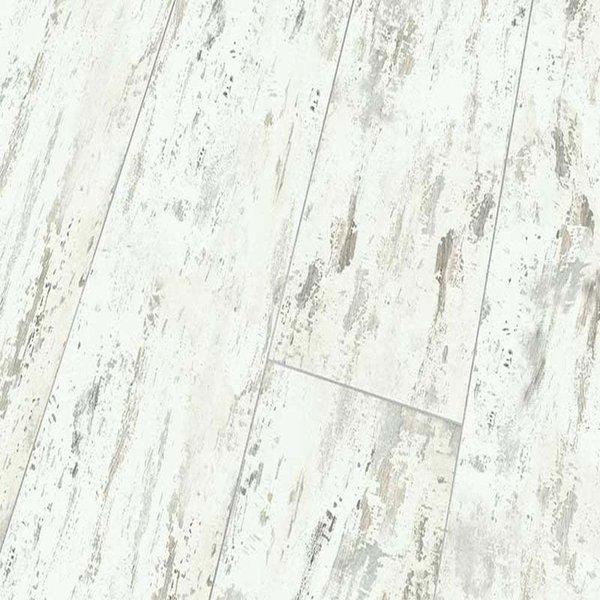 Supreme Falquon Flooring High Gloss 4v, White Distressed Laminate Flooring