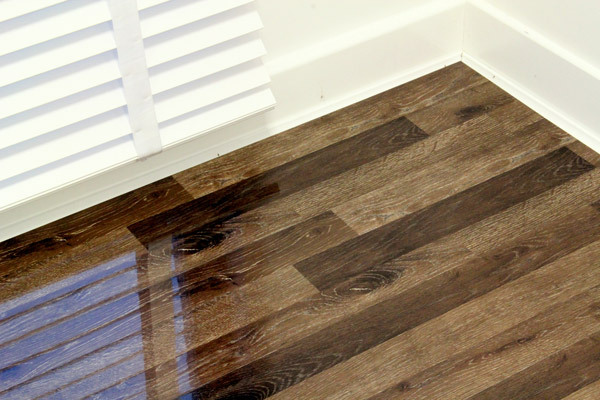Extreme Gloss Brown Decor Laminate - 1002-03